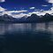 Lake McDonald, Glacier N.P., Montana by Rodney Johnson