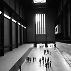 Tate Modern, London by Gordon Christie