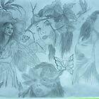 My Fairy's by DanielJamess