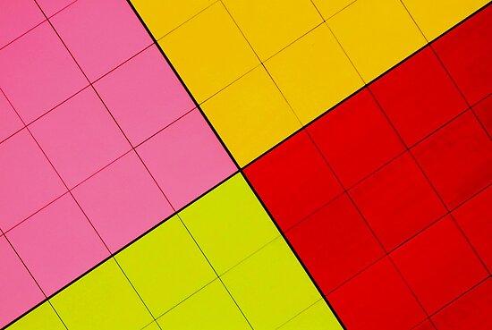 Rubix by Maria  Moro