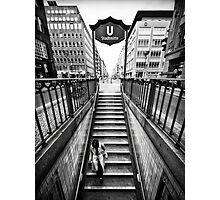 Berlin - Urban Core | 03 Photographic Print