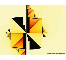 Simple Complexity Photographic Print