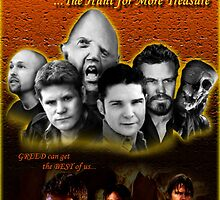 THE GOONIES 2 by Alexander Naylor