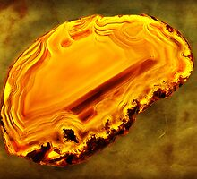 Fiery Agate by Susie Peek