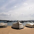 Watsons Bay by Rachel  Chaikof