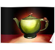 Tea for Mariann Poster