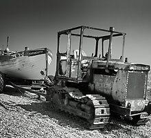 Yarmouth Tug by M-EPhotography
