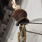 Glassenbury Helm by Dave Godden