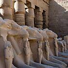 Karnak by JamesTH