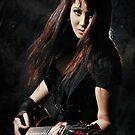 ROCK! by Matt Bottos