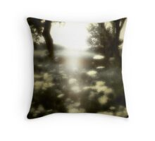 They Came Throw Pillow