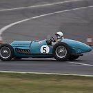 Talbot Lago T26 by Willie Jackson
