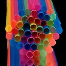 Straws by CathyS