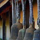 Bells - Santiago, Bolivia by Jason Weigner