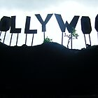 Hollywood by littleapplered