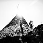 Teepee by chelseemae