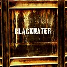BLACKWATER by Charles Buchanan