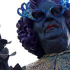 Dame Edna by scarlettheartt