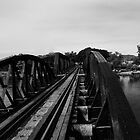 Bridge over River Kwai by Lois Romer
