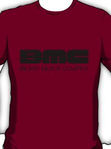 Brown Motor Company T-Shirt