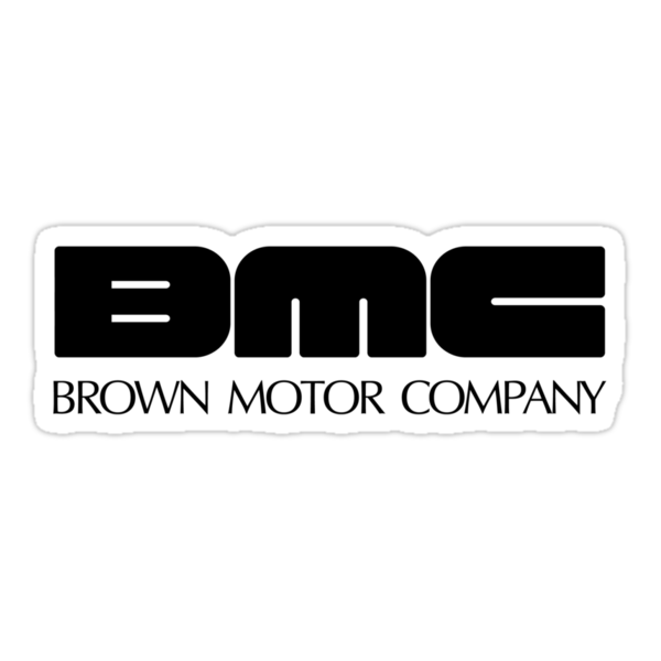 Brown Motor Company by synaptyx