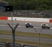 johnny rae leads cal crutchlow by TudorSaxon