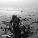 Beach Day  by Lady  Dezine