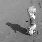 Chasing Shadows  by Lady  Dezine