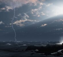 Return Of The Lost by Ostar-Digital