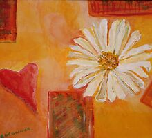 Daisy Love #3 by eoconnor