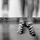 Dancing Shoes by Christine Corrigan