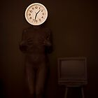 Time keeps going, and everything else fades into the background. by theflostudio