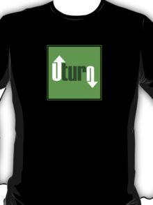 U-Turn T-Shirt