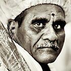 Varkari #3 ( Revisited ) by Prasad