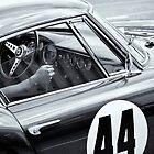 Ferrari GTO by dunxs