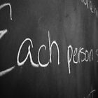 Each Person Should... by WanderingAngel