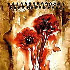 The Poppy Journals.. by © Janis Zroback