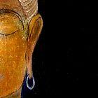Buddha by Rahul Kapoor