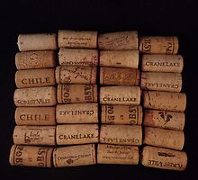Corks by Barbara Morrison