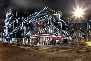 Melbourne Theatre Company • Victoria • Australia by William Bullimore