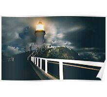 LIGHTHOUSE PASSION Poster