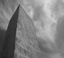 Portland Bill by Scott Irvine