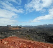 Timanfaya National Park, Lanzarote, Canary Islands (3) by PyramidHill