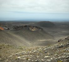 Timanfaya National Park, Lanzarote, Canary Islands (4) by PyramidHill