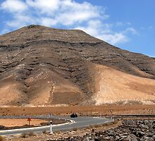 Timanfaya National Park, Lanzarote, Canary Islands (5) by PyramidHill