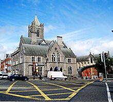 Christ Church, Dublin by arylana