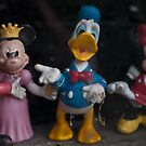 Donald Duck and Friends by endlessbright