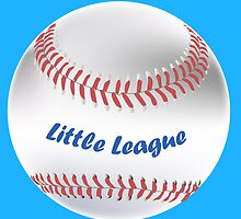 Little League by magicalview