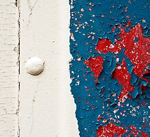 Red, White & Blue by Barbara Ingersoll