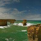 Great ocean road by donnnnnny
